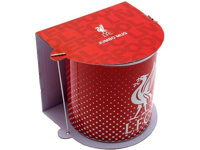 Becher gross FC Liverpool