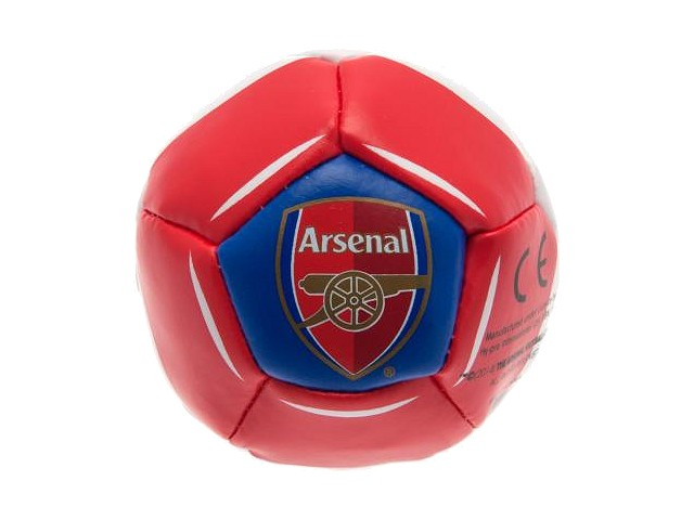 Arsenal London Mini Fußball s35katarst