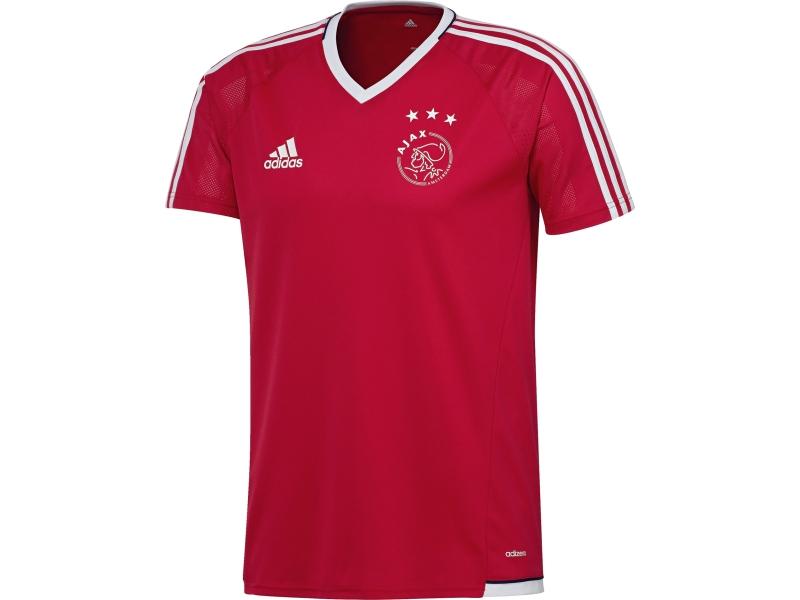 Ajax Amsterdam Adidas Trikot (17 18)