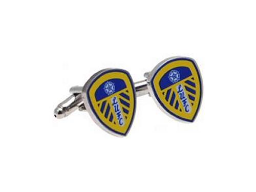 Leeds United Manschettenknöpfe