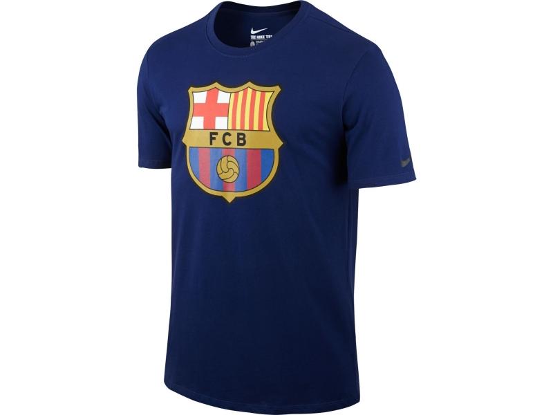 T-Shirt FC Barcelona 15-16