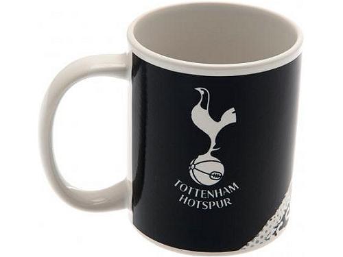 Tottenham Hotspurs Becher