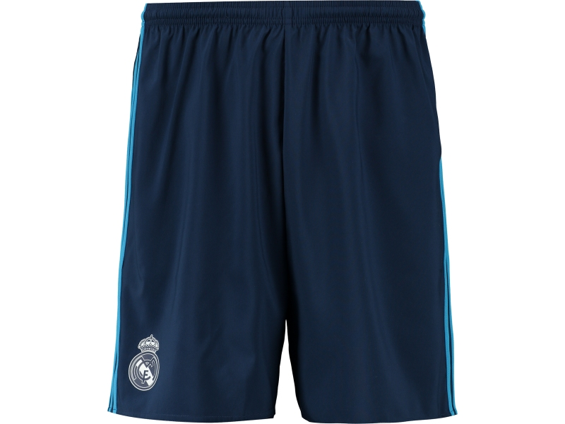 Short Real Madrid 15-16