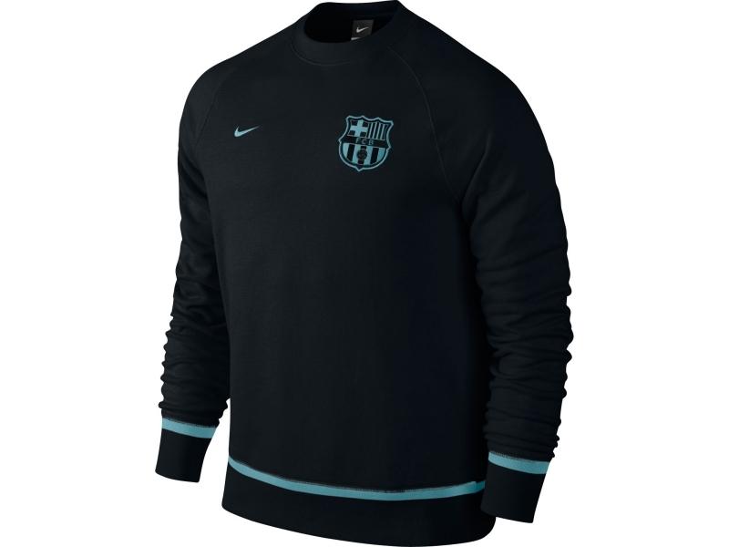 Sweatshirt FC Barcelona 15-16
