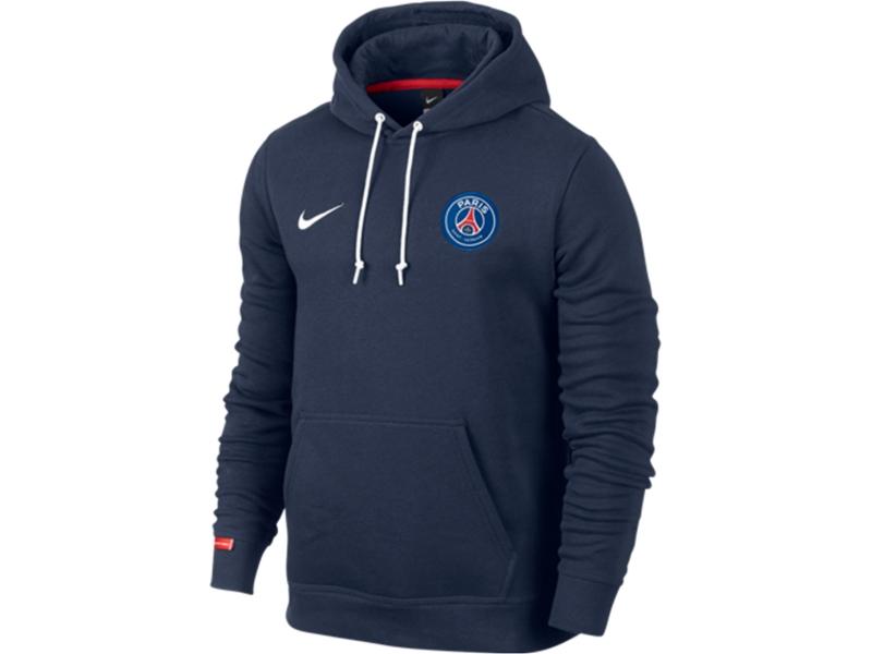 Kapuzen-sweatshirt Paris Saint-Germain 15-16