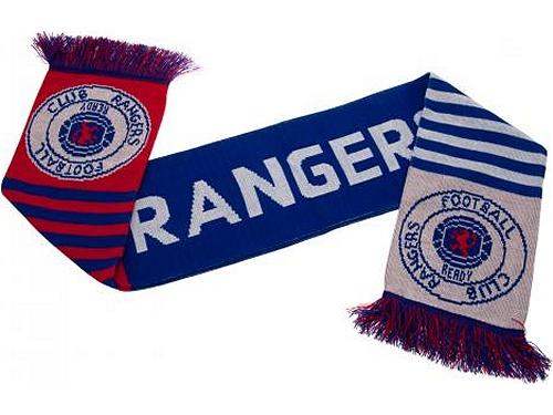 Schal Glasgow Rangers