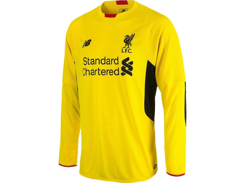 Trikot FC Liverpool 15-16