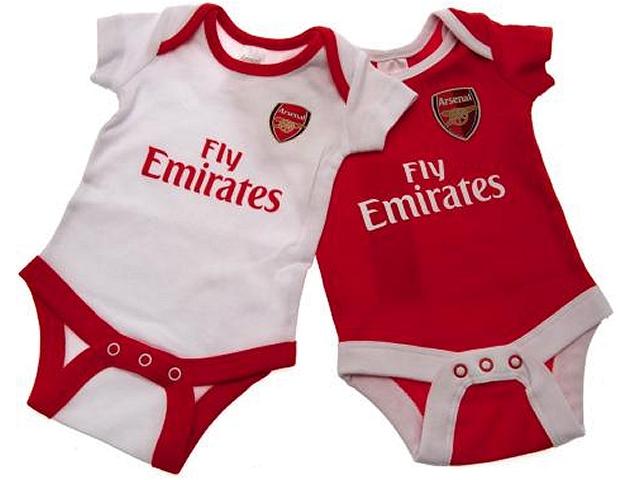 Baby-Body Arsenal London