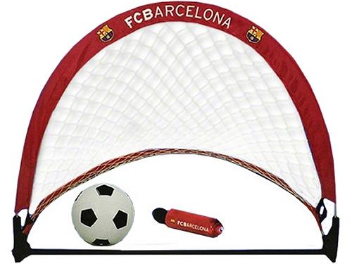 Pop Up Goal FC Barcelona