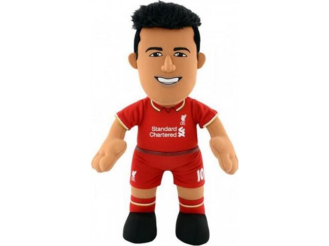 Maskottchen FC Liverpool