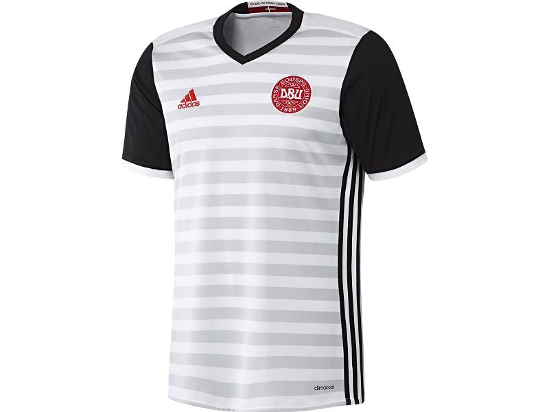 Trikot Dänemark 16-17