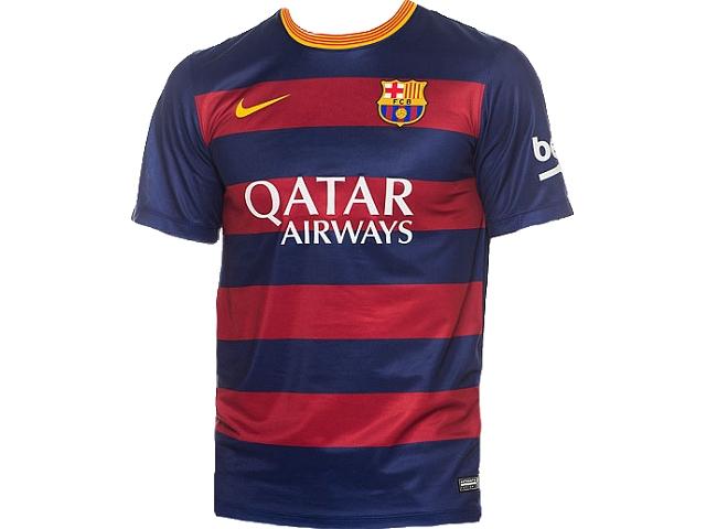 658774-422 Trikot FC Barcelona 15-16