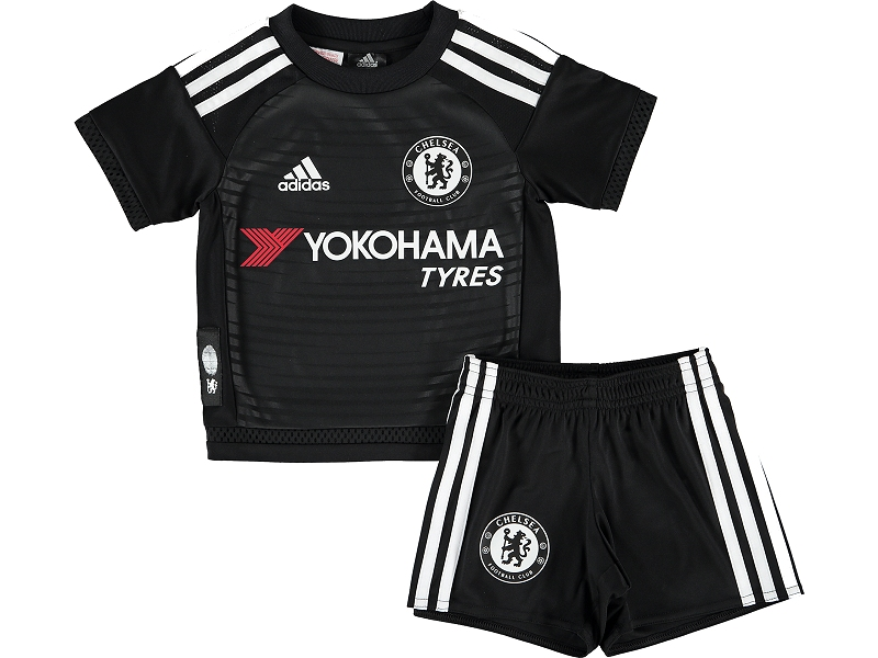 Mini Kit Chelsea London 15-16