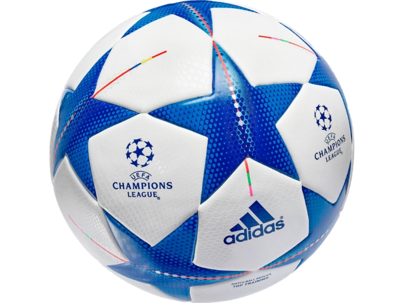 Fußball Champions League 15-16