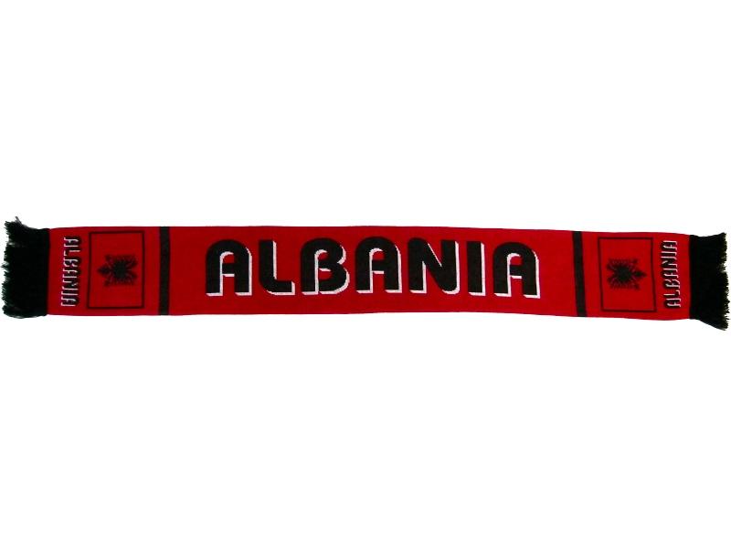Albanien Schal