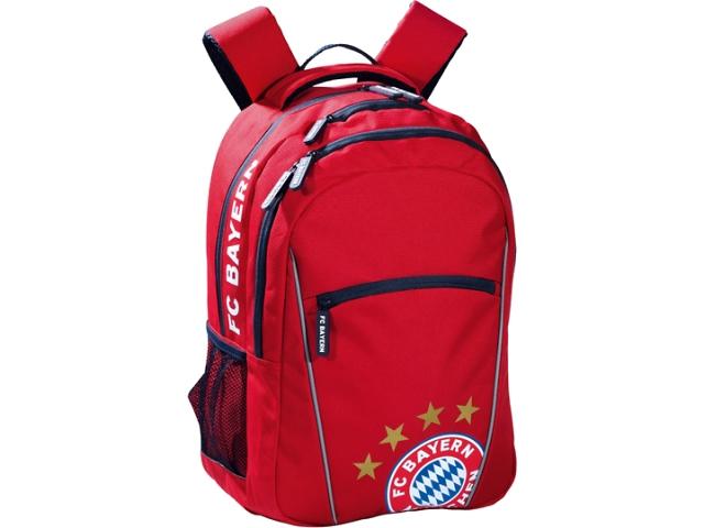 Rucksack FC Bayern München
