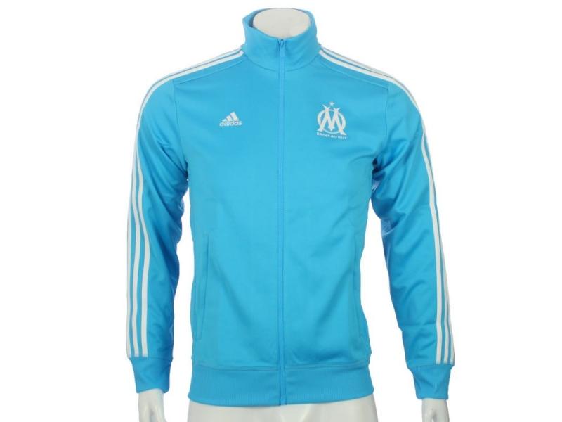 Sweatjacke Olympique Marseille