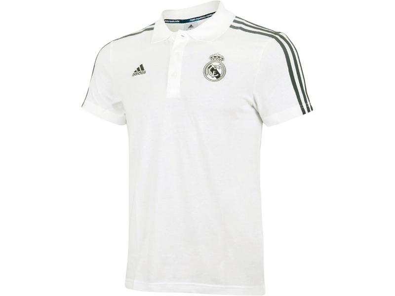 Poloshirt Real Madrid 15-16