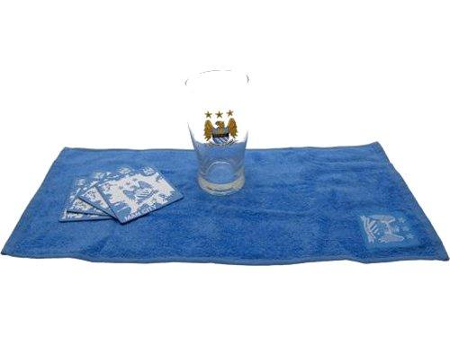 Manchester City Mini Bar Set g02mbsmc