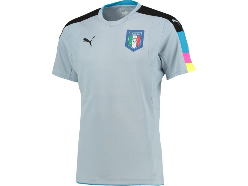 Trikot Italien 16-17