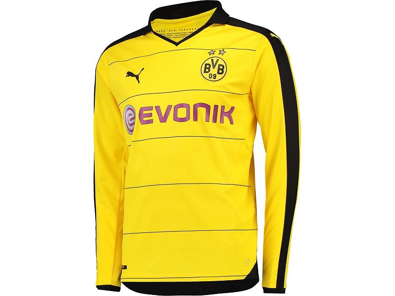 Trikot Borussia Dortmund 15-16