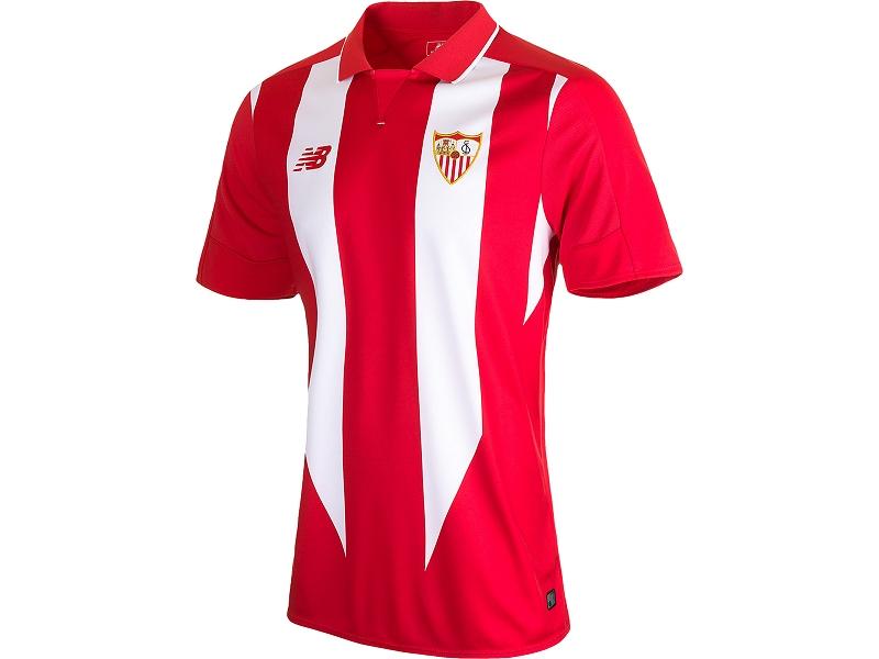 Trikot Sevilla FC 15-16