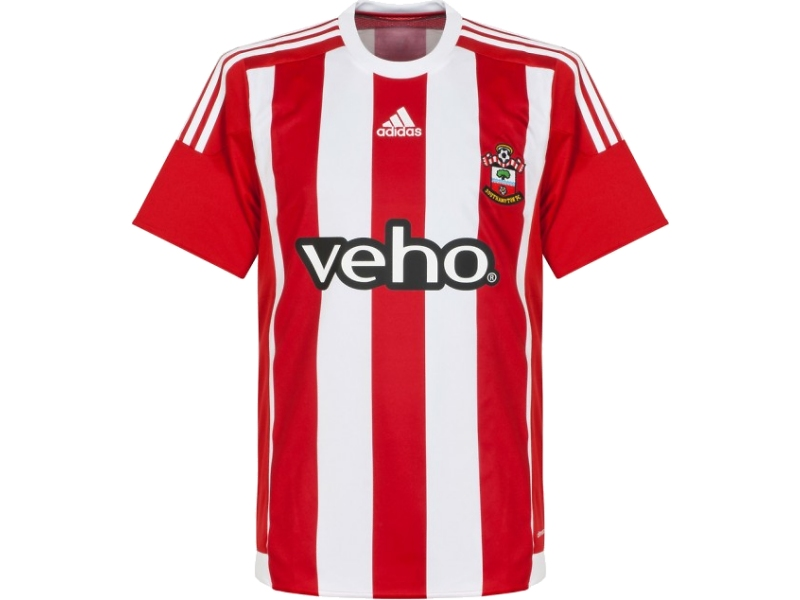 Trikot Southampton FC 15-16
