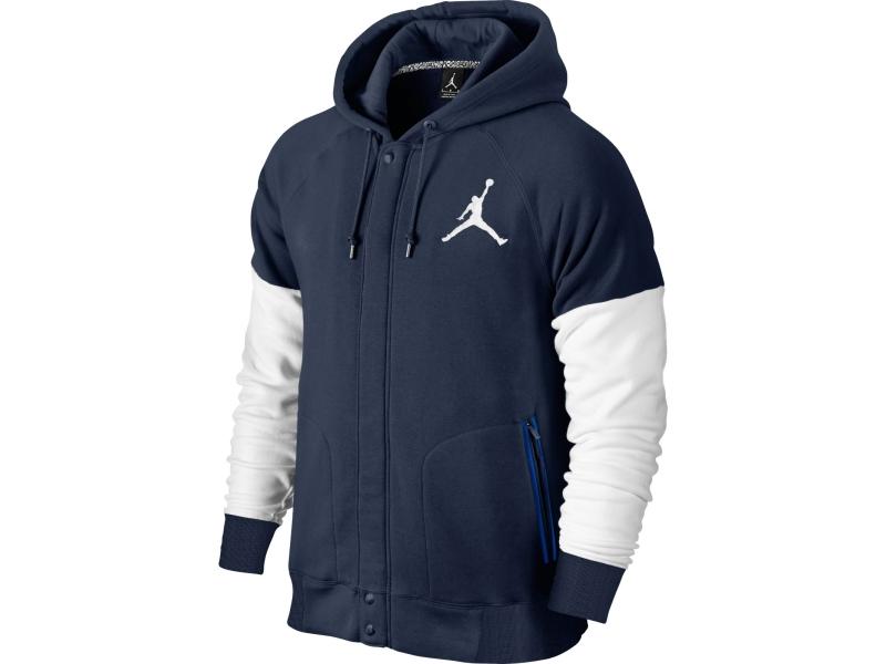 Kapuzen-sweatshirt Jordan