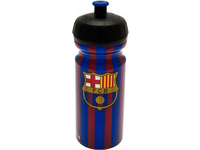 Trinkflasche FC Barcelona