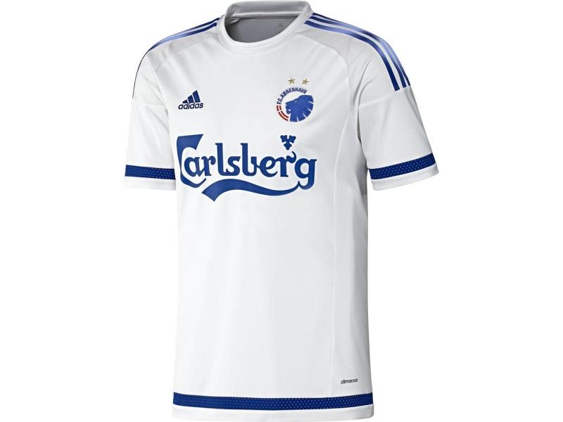 Trikot FC Copenhagen 15-16