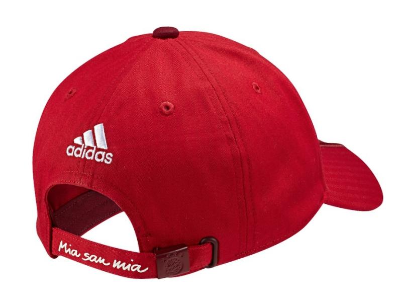 FC Bayern München  Basecap AA0747