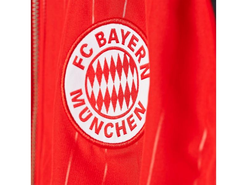 Sweatjacke FC Bayern München  2015