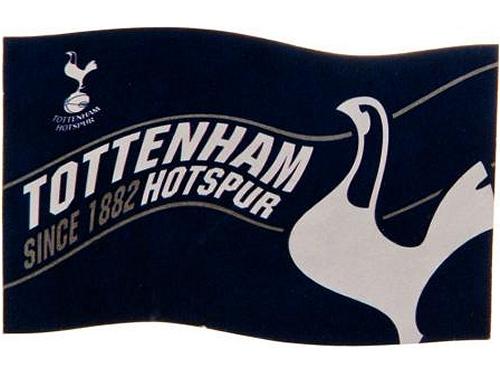 Fahne Tottenham Hotspurs