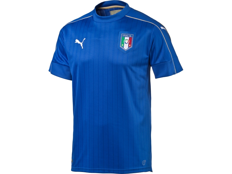 Kinder Trikot Italien 16-17
