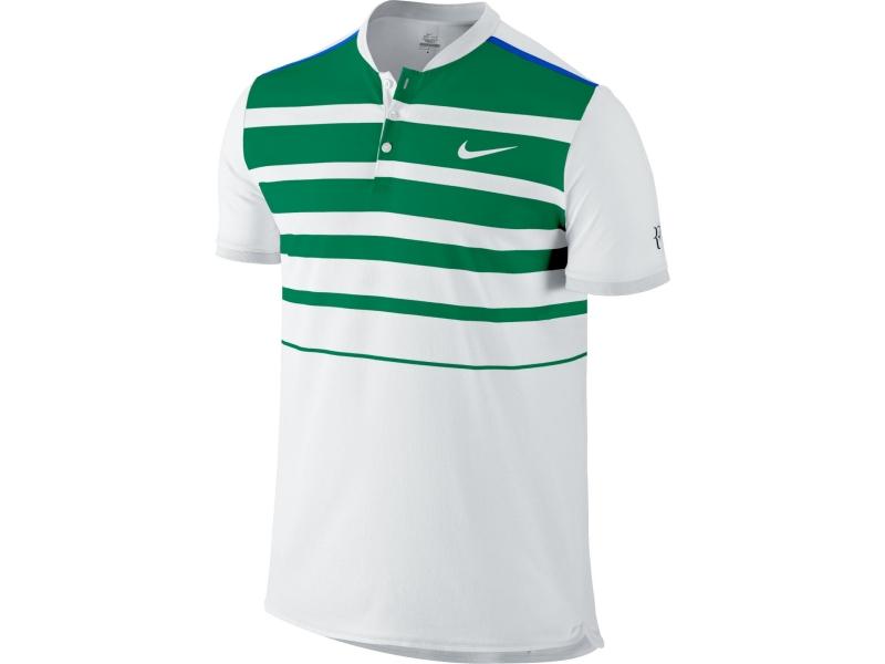 Poloshirt Roger Federer