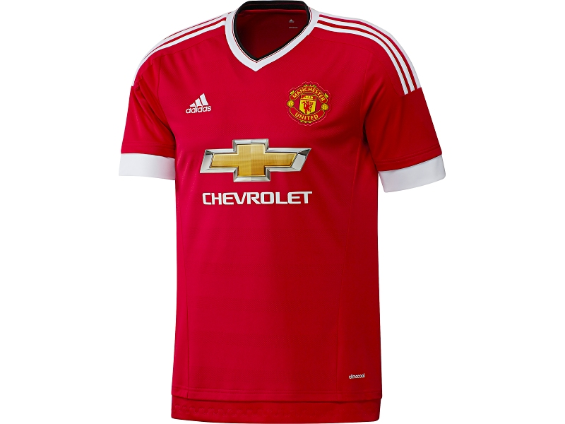 Manchester United Kinder Trikot AC1418