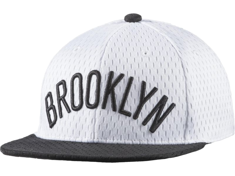 Basecap Brooklyn Nets