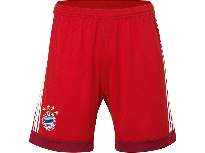 Kinder Short FC Bayern München  15-16