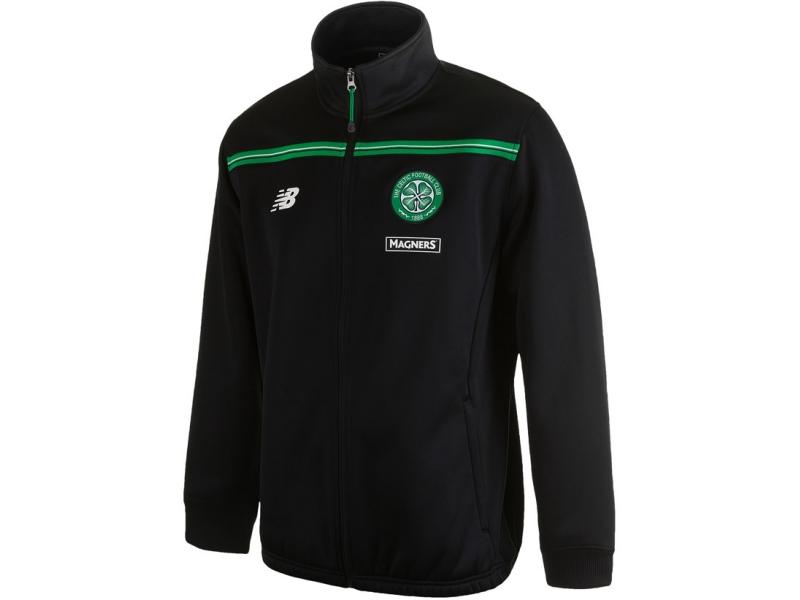 Kinder Jacke Celtic Glasgow 15-16