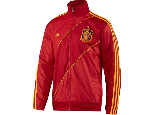 Sweatjacke Spanien 12-13
