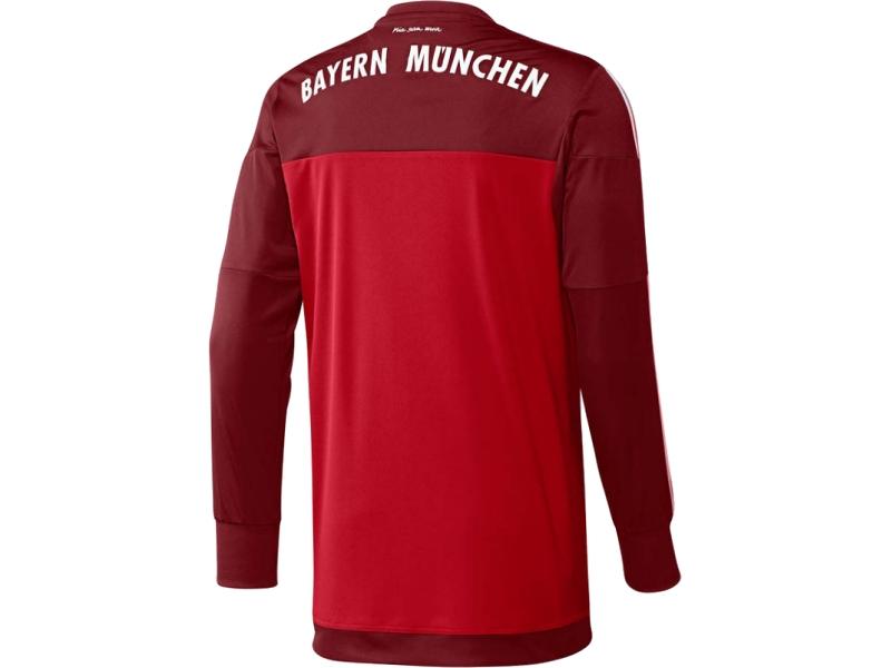 FC Bayern München  Trikot S08657