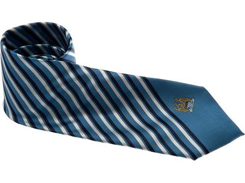 Krawatte Manchester City