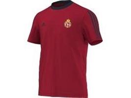 T-Shirt Wisla Krakau 15-16