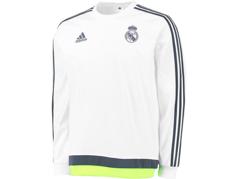 Sweatshirt Real Madrid 15-16