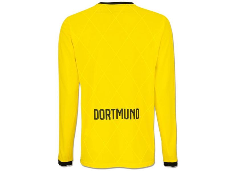 Borussia Dortmund Trikot 74799801