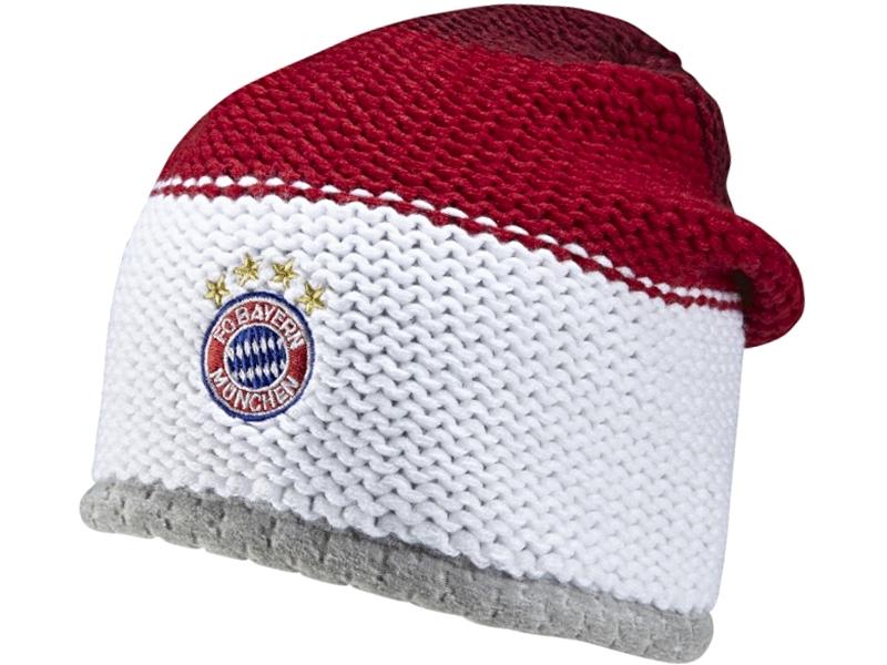 Mütze FC Bayern München  15-16