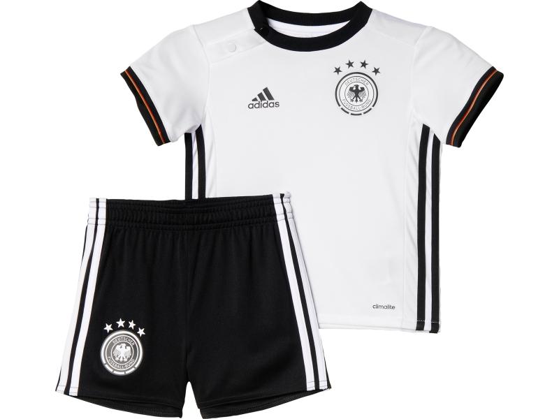 Mini Kit Deutschland 16-17