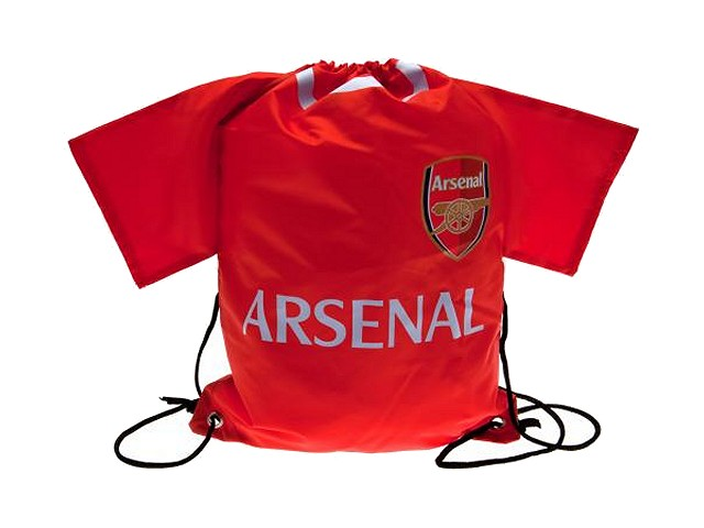 Sportbeutel Arsenal London 2015