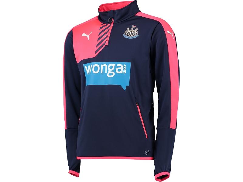 Sweatshirt Newcastle United 15-16
