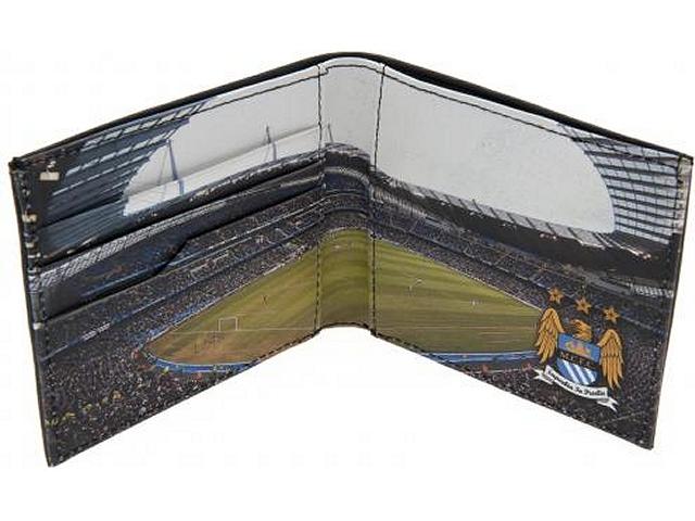 Manchester City Geldbörse m34801mc